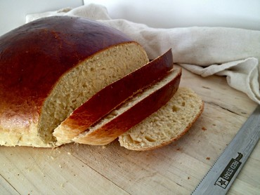 Hawaiian Honey Bread