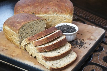Wild Rice Bread