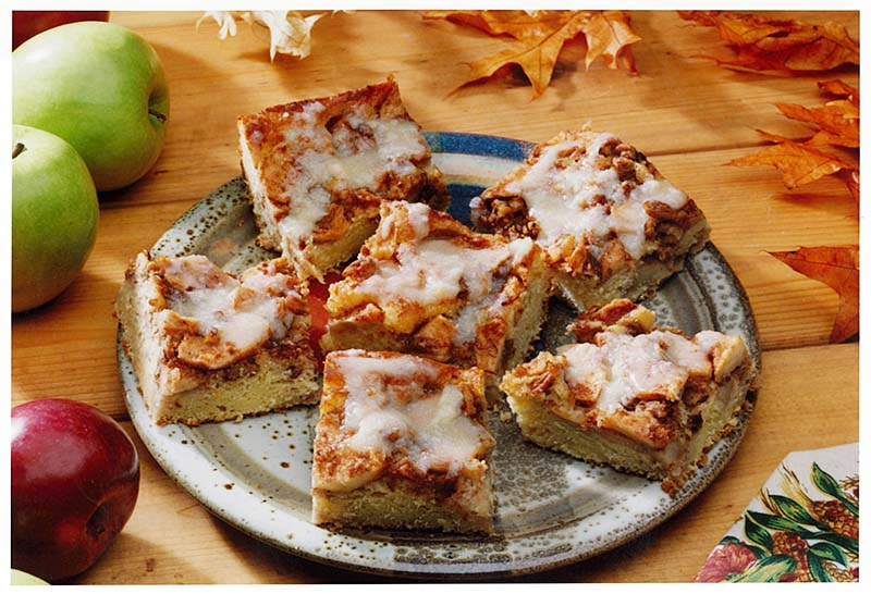 Apple kuchen recipe red star yeast forumfinder Image collections