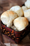 Brown & Serve Pan Rolls