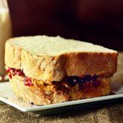 Buttermilk Honey Bread | Light and fluffy sandwich bread. Find recipe at redstaryeast.com.