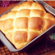 Buttermilk Pan Rolls