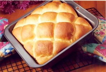 Buttermilk Pan Rolls