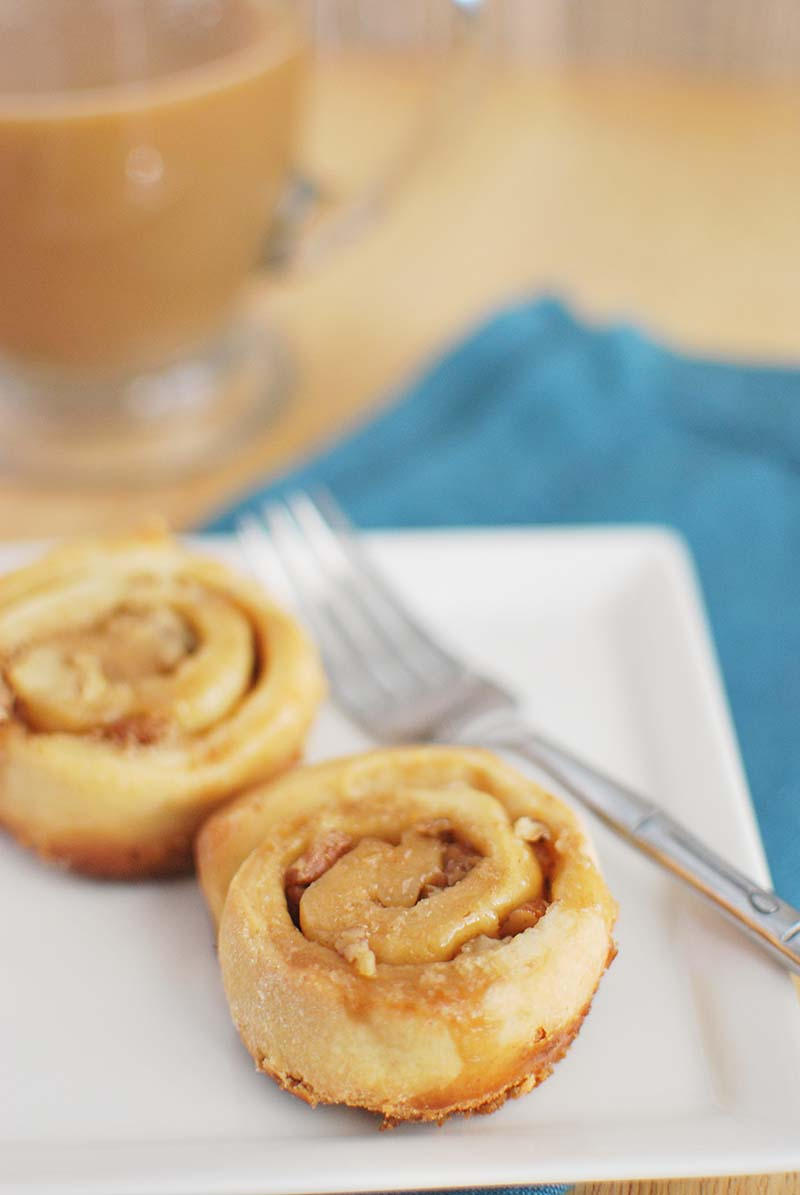 cottage cheese sweet rolls red star yeast