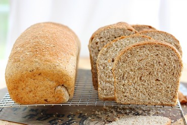 Seeded Dill Rye Recipe — Dishmaps
