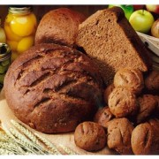 European Whole Wheat Bread