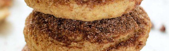 Snickerdoodle Bagels