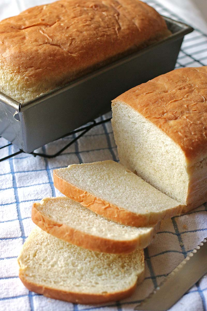 Easy Bread Recipes Rapid Rise Yeast