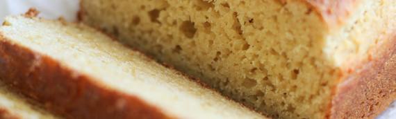 Gluten Free Paleo Sandwich Bread