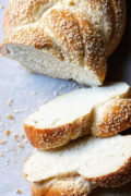 Braided Italian Bread Recipe
