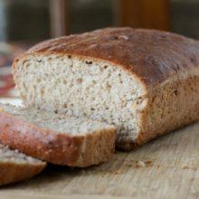 Batterway Whole Wheat Bread