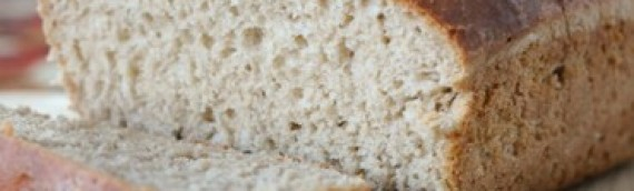Batterway Whole Wheat Bread