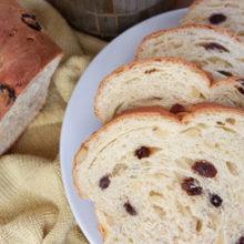 Finnish Easter Bread
