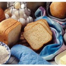 Whole Wheat Honey Bread | Out of all the recipes in our collection, Whole Wheat Honey Bread is our most requested recipe. Find recipe at redstaryeast.com.