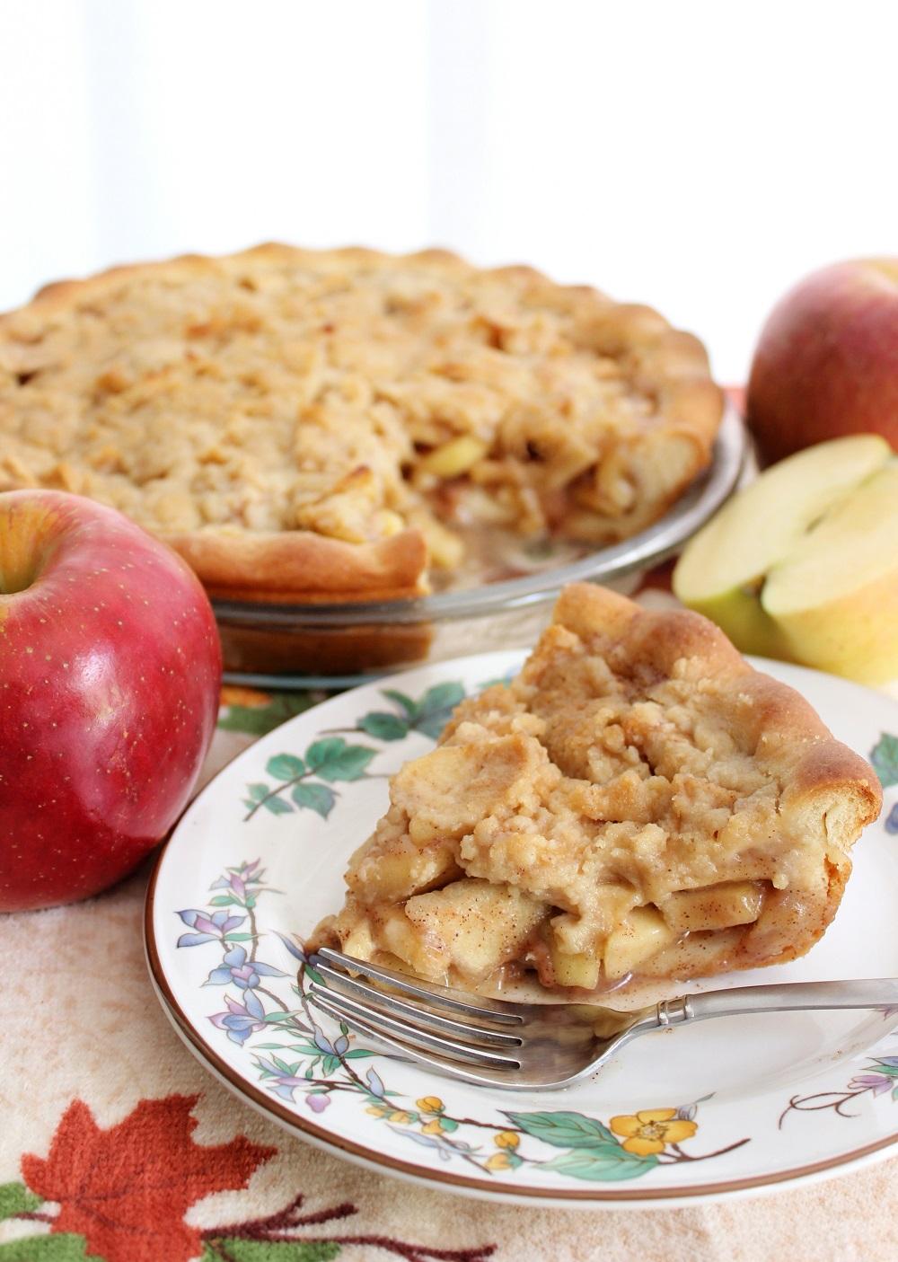 Yeast pie crust red star yeast yeast pie crust forumfinder Gallery