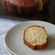 Almond Yeast Cake