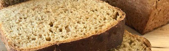 Batterway Rye Bread