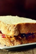 Buttermilk Honey Bread | Light and fluffy sandwich bread. Find recipe at redstaryeast.com.