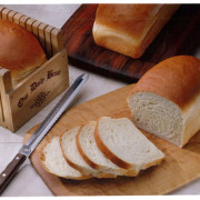 Hearty White Bread
