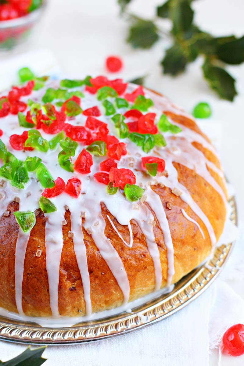 Julekage | Red Star Yeast