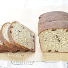 Raisin Bran Bread