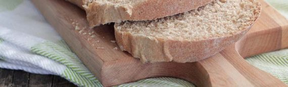Special Whole Wheat Bread