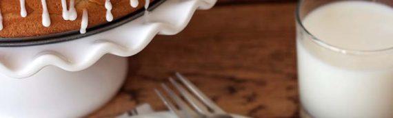 Apple Crisp Sweet Roll Coffee Cakes
