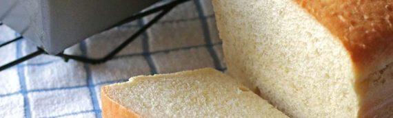 Batterway White Bread