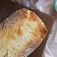 90 Minute Buttercrust Bread