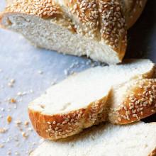 Braided Italian Bread Recipe