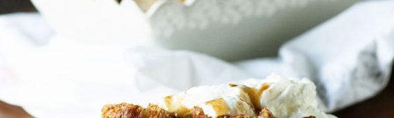 Brioche Monkey Bread – Bread Pudding