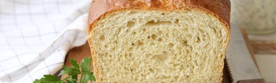 Buttermilk Ranch Sandwich Bread