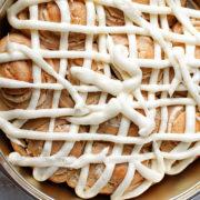 Key Lime Pie Sweet Rolls recipe