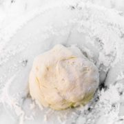 Ultimate Simple Dough | This foolproof Ultimate Simple Dough Recipe can be used for practically ANYTHING! Cinnamon rolls, bread rolls, sandwich bread, pizza, or whatever your heart desires. Find recipe at redstaryeast.com.