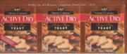 SAF Active Dry Yeast