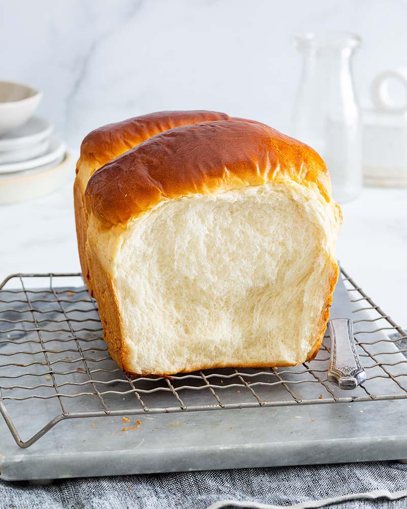 Milk Bread Red Star Yeast