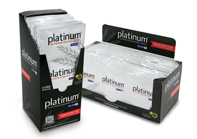 Red Star Platinum Yeast