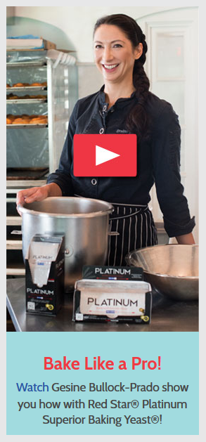 Bake like a pro video