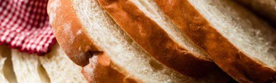 Simply Sandwich Bread
