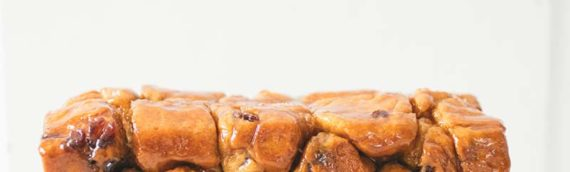 Panettone Monkey Bread