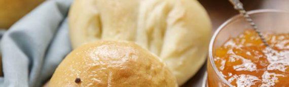 Milk Bread Honey Bunnies